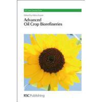 【预订】Advanced Oil Crop Biorefineries