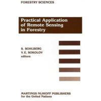 【预订】Practical Application of Remote Sensing in Forestry