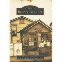 【预订】Broad Channel