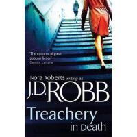 【预订】Treachery in Death