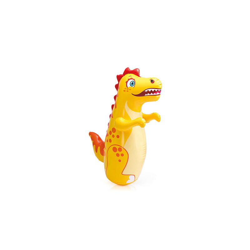 INTEX不倒翁玩具宝宝健身大号小孩拳击儿童锻炼充气早教益智玩具 就是要萌萌哒,送给宝宝童年的礼物
