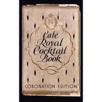【预订】Caf Royal Cocktail Book