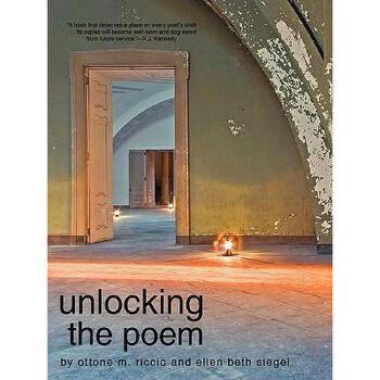 【预订】Unlocking the Poem 美国库房发货,通常付款后3-5周到货!