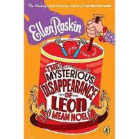 【预订】The Mysterious Disappearence of Leon (I Mean Noel)