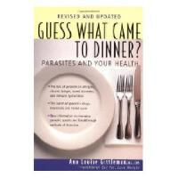 【预订】Guess What Came to Dinner?: Parasites and Your