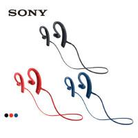 包邮支持礼品卡 热巴代言 Sony/索尼 MDR-XB80BS 立体声 通话式 无线 蓝牙耳机 运动耳机