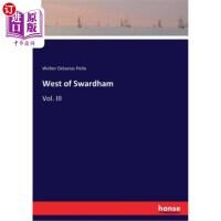 【中商海外直订】West of Swardham