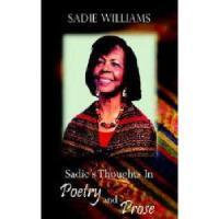 【预订】Sadie's Thoughts in Poetry and Prose