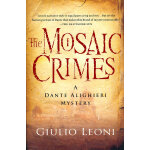 Mosaic Crimes(ISBN=9780156032681) 英文原版