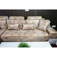 防滑沙发凉席沙发套夏天沙发垫冰丝沙发笠L型贵妃椅垫凉垫