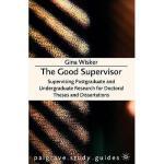 【预订】Good Supervisor