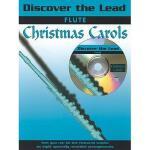 【预订】Discover the Lead Christmas Carols: Flute [With CD