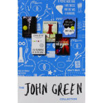【正版全新直发】John Green Collection 5 Book Box Set John Green 978