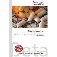 【预订】Phenadoxone
