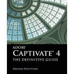 【预订】Adobe Captivate 4: The Definitive Guide