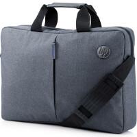 HP 惠普 商务手提电脑包男士笔记本单肩背包旅行包学生书包 14寸/15.6英寸男士女士通用型 Atlantis