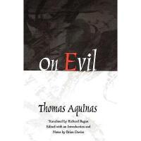 【预订】On Evil Y9780195091830