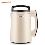 九阳(Joyoung)豆浆机 家用多功能米糊机 双预约18年新款豆浆机D79SG