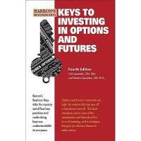 【预订】Keys to Investing in Options and Futures