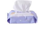 婴儿湿巾纸幼儿湿纸巾80抽100带盖批发手口专用屁宝宝