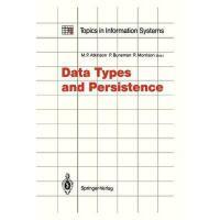 【预订】Data Types and Persistence