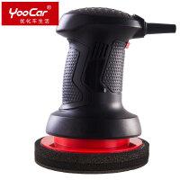 【支持礼品卡支付】Yoocar 汽车抛光机打蜡机 可调速家用地板打蜡机汽车220v 封釉机 Y-047