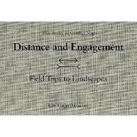 【预订】Distance and Engagement: Walking, Thinking and