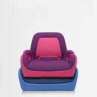 儿童座椅增高坐垫便携式车载isofix硬接口BC908F3-12岁汽车用