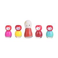 20190701144006243儿童指甲油套装可撕拉水性宝宝女孩公主小孩美甲玩具