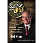 【正版直发】Stay Rich for Life! Ed Slott(艾德・斯洛特) 9780345514424 Ba