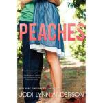 【全新直发】Peaches Jodi Lynn Anderson(朱迪・琳恩・安德森) 9780060733070 暂