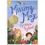 【现货】英文原版 Missing May 思念梅姨 1993年纽伯瑞金奖作品 假期读物推荐 9-12岁适读