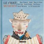 【预订】Le Chat Musicien