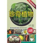 珍奇植物黄全能福建科技出版社9787533537197