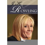 【预订】J. K. Rowling: Extraordinary Author