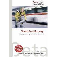 【预订】South East Busway