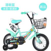20190708054626176儿童自行车3岁宝宝脚踏车2-4-6岁男孩女孩童车14/16/18寸小孩车