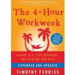 【预订】The 4-Hour Workweek: Escape 9-5, Live Anywhere, and Joi