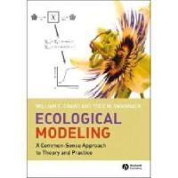 【预订】Ecological Modeling - A Common Sense Approach To