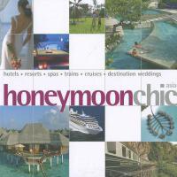 【预订】Honeymoon Chic