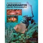 【预订】Master Guide for Underwater Digital Photography