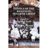 【预订】Fosils Of The Rhaertian Penarth Group, Field Guide