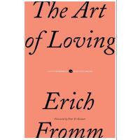 【现货】 英文原版 爱的艺术 The Art of Loving 平装 心理学经典著作