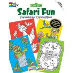 【预订】Sesame Street Safari Fun Gemglow Stained Glass