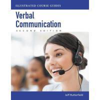 【预订】Verbal Communication: Illustrated Course Guides