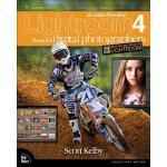 【预订】The Adobe Photoshop Lightroom 4 Book for Digital