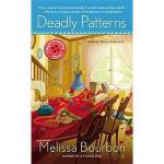 【预订】Deadly Patterns: A Magical Dressmaking Mystery