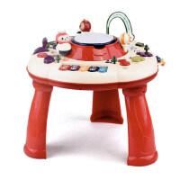 益智早教游戏桌玩具台婴儿童音乐多功能女孩1-3岁男孩2宝宝学习桌