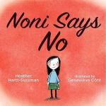 【预订】Noni Says No