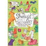 【预订】Sherry's Secret Dictionary